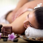 Relaks w Tao Spa Therapy